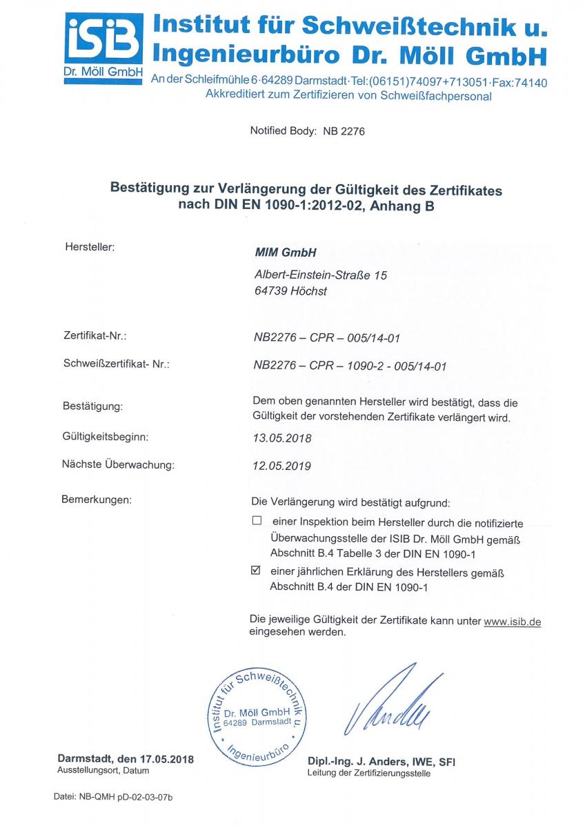 Verlängerung-Schweißer-Zertifikates-DIN-EN1090-12012-02