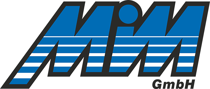 MIM GmbH - Logo
