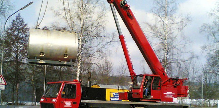 MIM GmbH - De- und Remontage