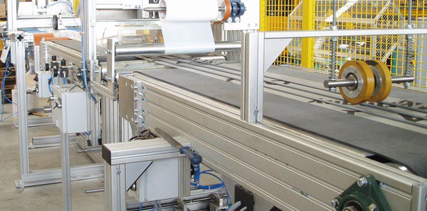 MIM GmbH - Sondermaschinenbau