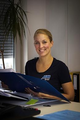 Larissa Hübner